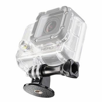 Mantona Stativgewinde 1/4 Zoll für GoPro