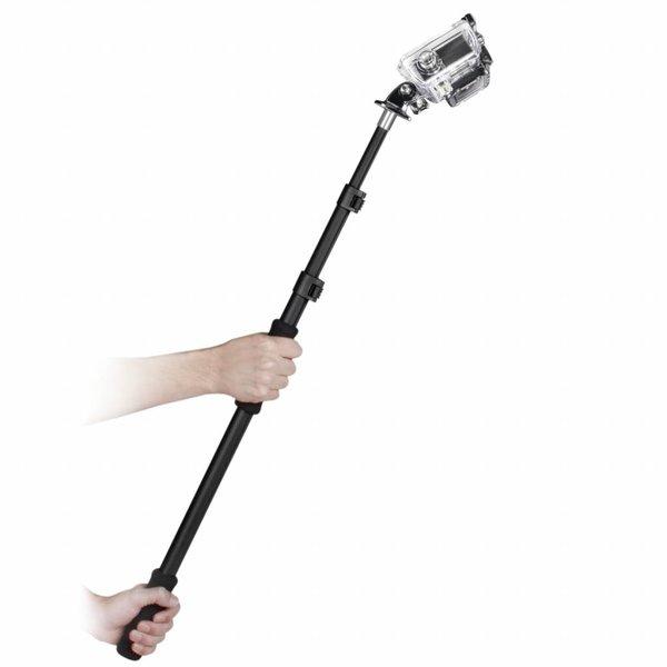 Mantona GoPro Statiefaansluiting 1/4 inch