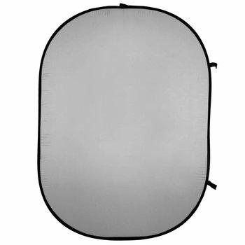 Walimex Studio Pop-Up Backgound grey, 150x200cm