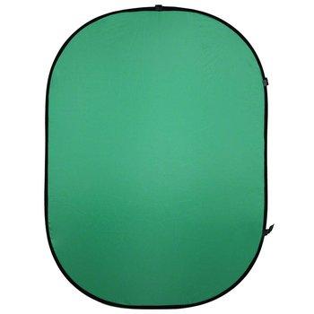 Walimex Studio Pop-Up Backgound green, 150x200cm