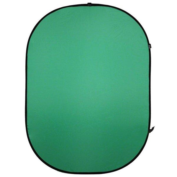 Walimex Opvouwbaar Groen Achtergrond 150x200cm