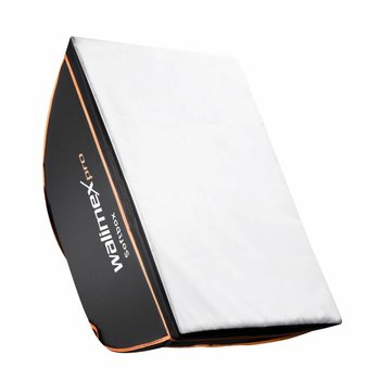 Walimex Pro Softbox Orange Line 50x70