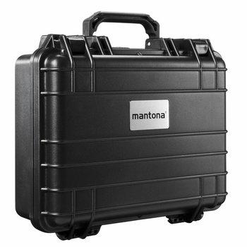 Mantona Outdoor Foto & Studio Koffer M
