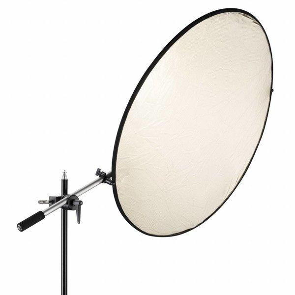 Walimex Reflectiescherm Houder met Klem, 44-150cm