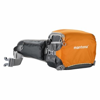 Mantona Kameratasche ElementsPro 20 orange