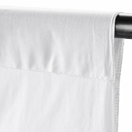 walimex Background Cloth  2,85x6m, white
