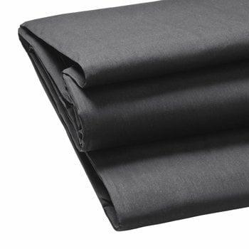 walimex Background Cloth  2,85x6m, Black