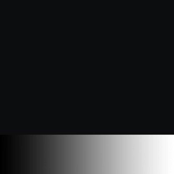 Walimex Achtergrond Doek Fotografie 2,85x6m, Zwart