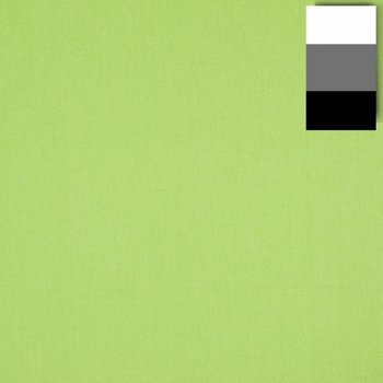 Walimex Background Cloth  2,85x6m, light green