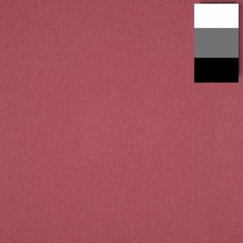 Walimex Stoffhintergrund Fotografie 2,85x6m, ziegelstein/rot