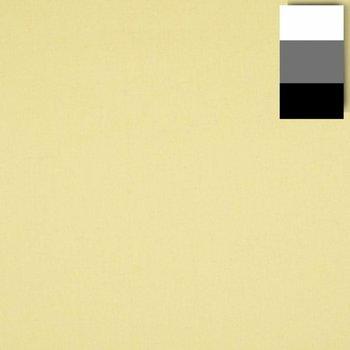 Walimex Achtergrond Doek Fotografie  2,85x6m, popcorn yellow