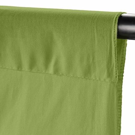 Walimex Achtergronddoek 2,85x6m, piquant green