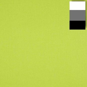 Walimex Achtergrond Doek Fotografie  2,85x6m, lime green