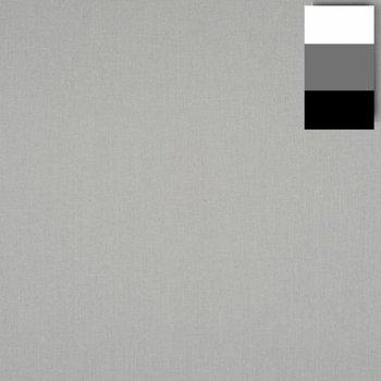 Walimex Achtergrond Doek Fotografie  2,85x6m, storm grey
