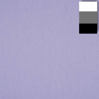 Walimex Background Cloth  2,85x6m, purple heather