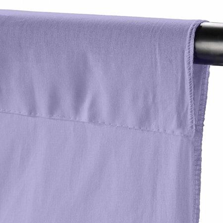 Walimex Achtergrond Doek Fotografie  2,85x6m, purple heather