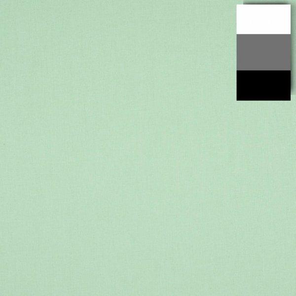 Walimex Achtergrond Doek Fotografie  2,85x6m, green ash