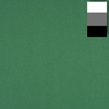 Walimex Stoffhintergrund Fotografie 2,85x6m, smaragd