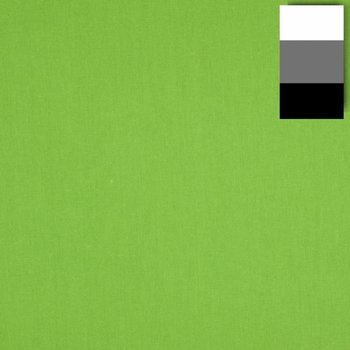 Walimex Background Cloth  2,85x6m, apple green