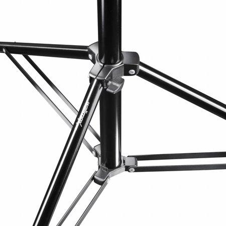 Walimex Pro Lampstatief Air, 290 cm