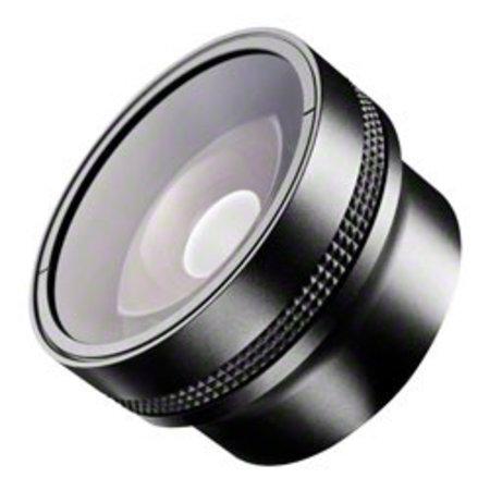 walimex 0,25x52mm Fish-Eye Vorsatzobjektiv + Makro