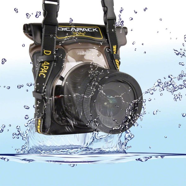 DicaPac Onderwatertas Outdoor WP-S5