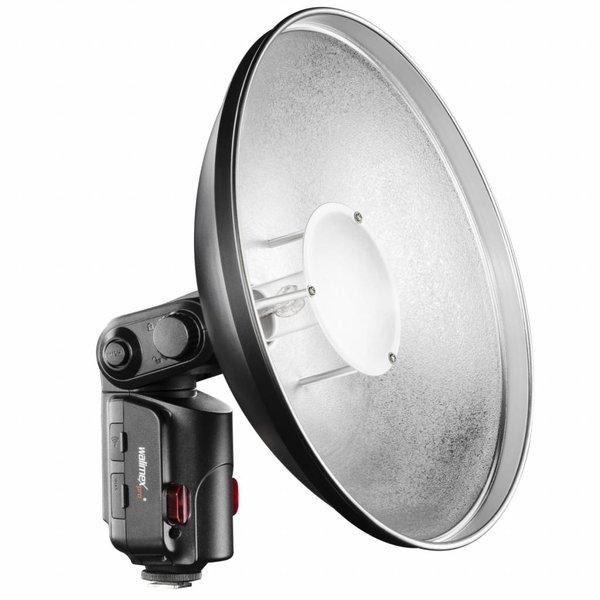 Walimex Pro Beauty Dish 30cm Light Shooter