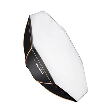 walimex pro Octa Softbox OL 45 | For various brands speedring