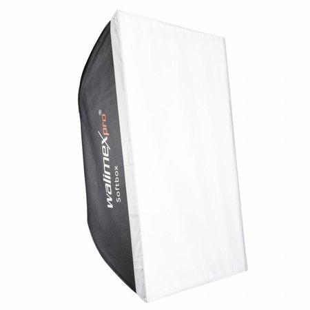 walimex pro Softbox 60x90cm für verschiedene marken