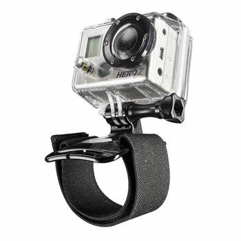 Mantona Armbefestigung für GoPro
