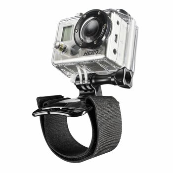 mantona GoPro Arm Mounting