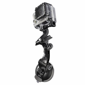 Mantona GoPro Suction Cup Mounting