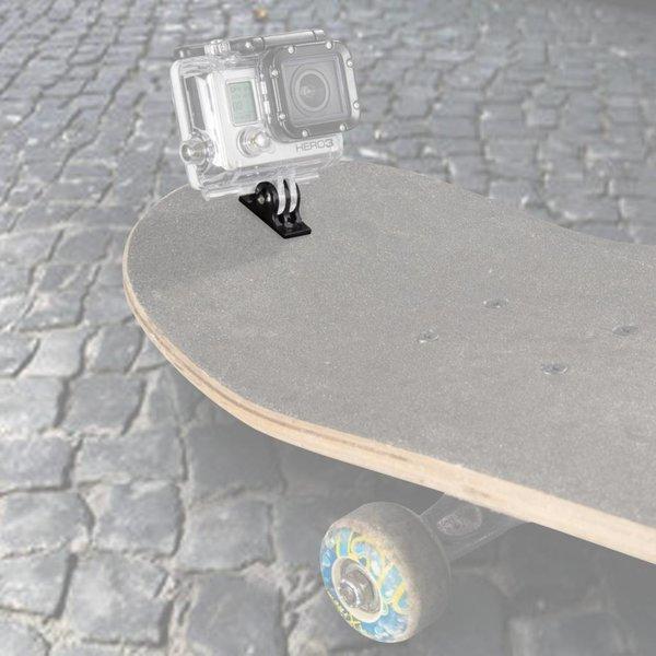 Mantona GoPro Schroef Adapterplaat