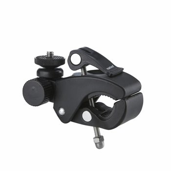 Mantona GoPro Clamp Fixture XL 1,5-4cm 1/4
