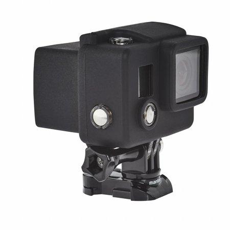 mantona GoPro Silicone Protective Coverings Set