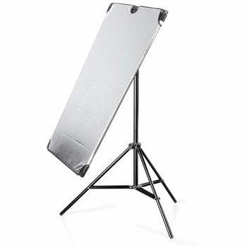 Walimex 4in1 Reflektorboard + WT-803 Lampenstativ