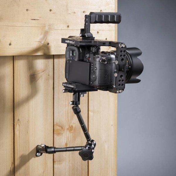 Walimex Pro Zwenkarm Draaibeveiligings Set XL