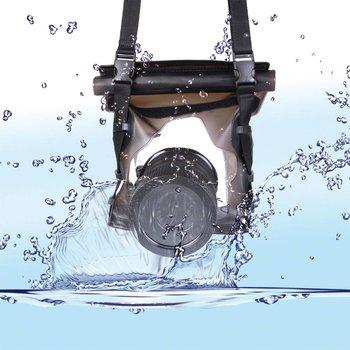 DicaPac WP-S10 Outdoor-/ Unterwassertasche SLR