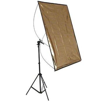 walimex Studio Reflector Panel 70x100cm + WT-803 Stand