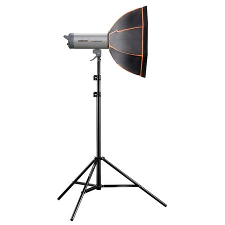 walimex pro Octa Softbox Orange Line 60