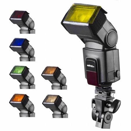 Walimex Pro System Flash Accessory Set