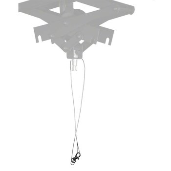 walimex Safety Cable for Pantograph