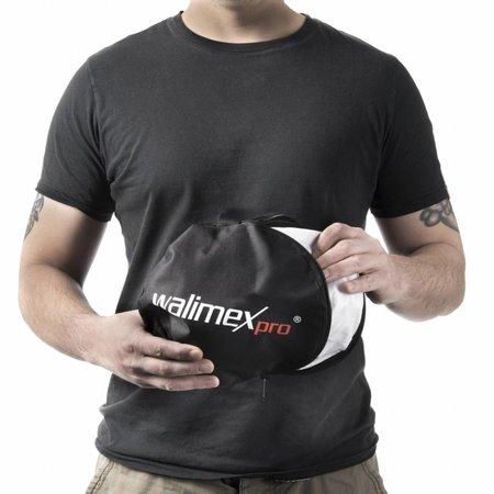 walimex pro Softbox RoundLight faltbar