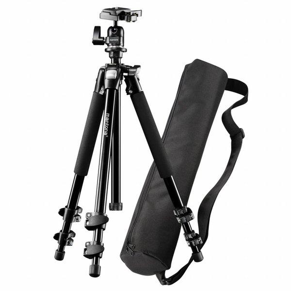 Mantona Camera Statief Basic Scout Set