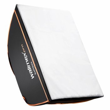 Walimex Pro Softbox Orange Line 60x90