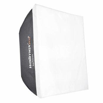 Walimex Pro Softbox 60x60cm S-Bajonett