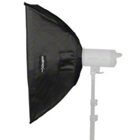 Walimex Pro Softbox Plus 60x80cm | Diverse merken Speedring