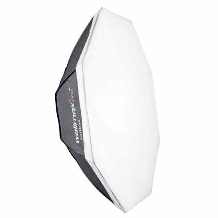 walimex pro Octa Softbox 90cm für verschiedene marken