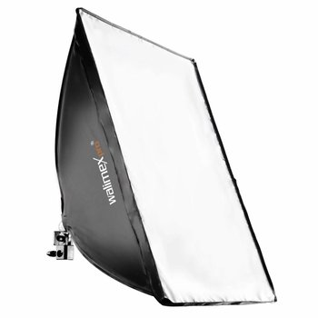 walimex pro Daylight 250 with Softbox, 40x60cm