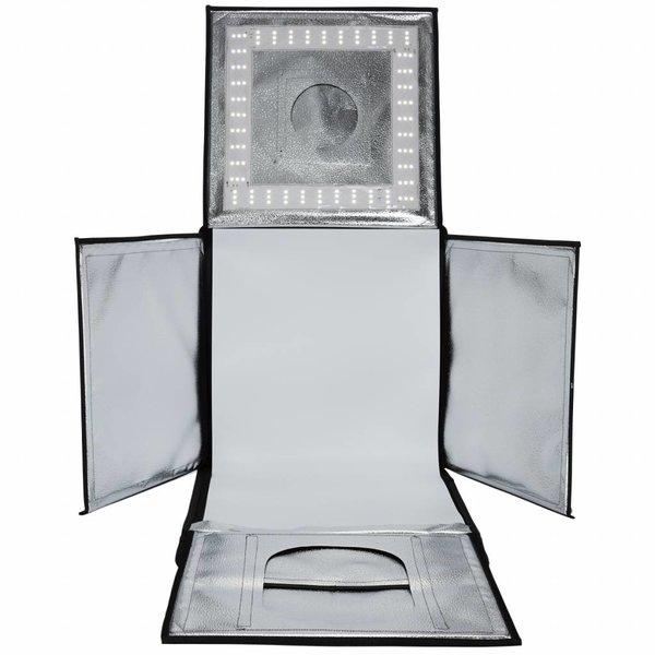 Walimex Pro Lichttent LED Compleet Set